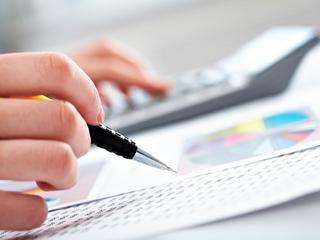 'Het risico is dat er grote fouten in de jaarrekening zitten'