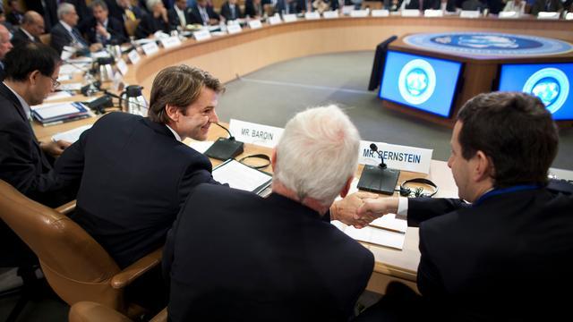 Eurolanden beloven actie