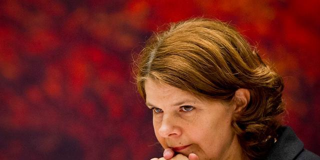Van Bijsterveldt vindt staking leraren onverantwoord