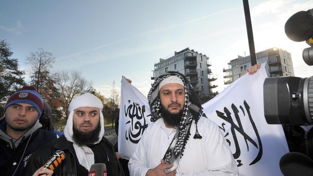 Frankrijk beveelt ontbinding moslimgroep