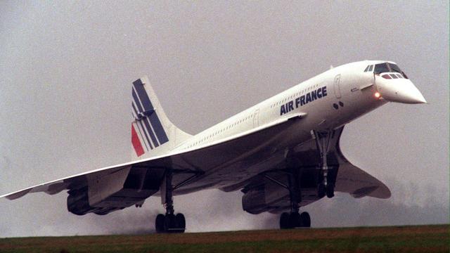 Continental vrijgesproken van veroorzaken Concorde-ramp