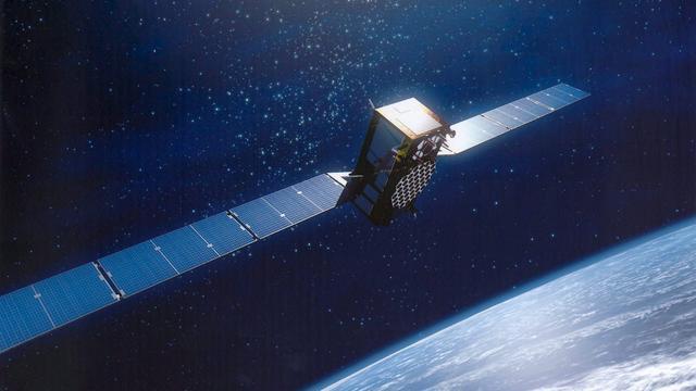 'Politiek knijpt ruimtevaartsector af'