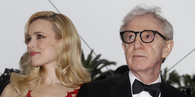 Goede opening voor nieuwe film Woody Allen