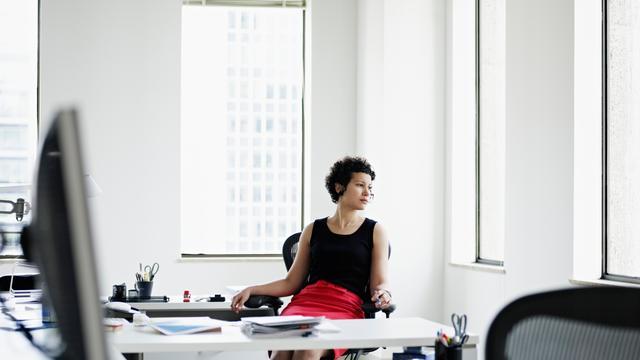 'Kantoorinrichting bepalend voor sfeer op werkvloer'