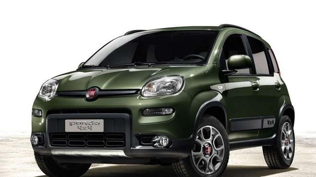 Fiat wil meer exporteren