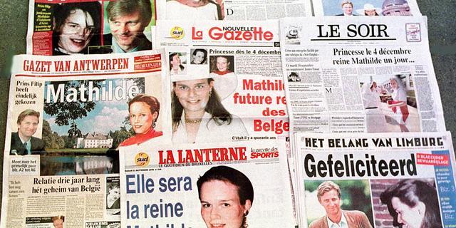 'Allochtoon taboe voor Belgische journalist'