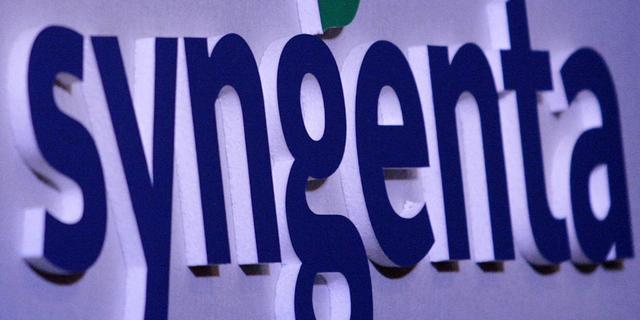 'Deel aandeelhouders niet blij met Syngenta'