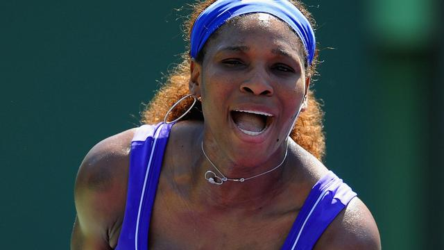 Zusjes Williams melden zich af voor China Open