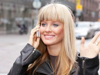 Overgrote deel van jongeren zou niet langer dan paar uur zonder telefoon kunnen