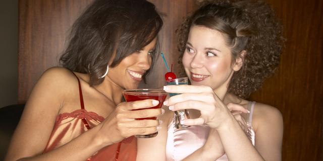 Duurste cocktail ter wereld kost 6.800 euro