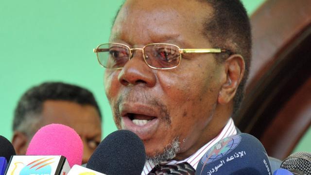 President Malawi krijgt hartaanval na kritiek