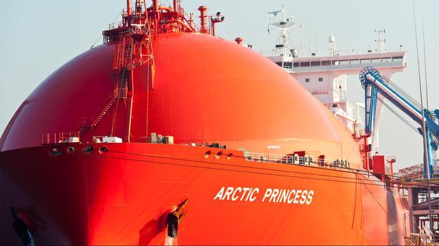Australië stemt voor gasproject Arrow Energy