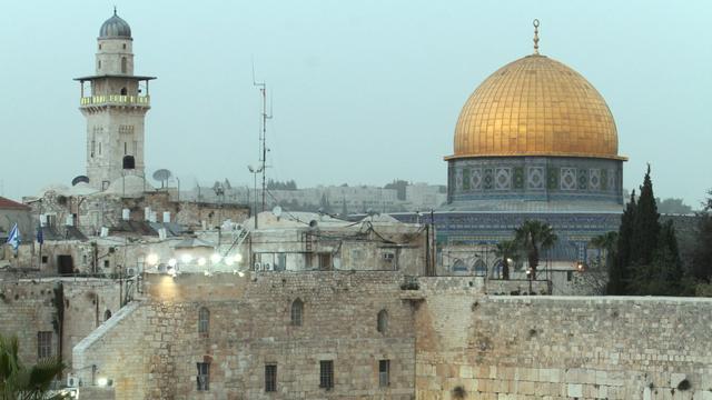 Israël bouwt nog meer huizen in oosten Jeruzalem