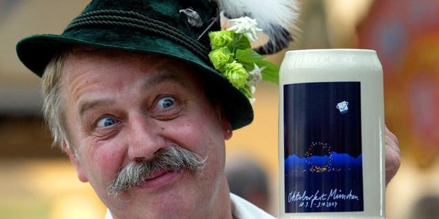 Duitsers hebben steeds minder zin in hun bier