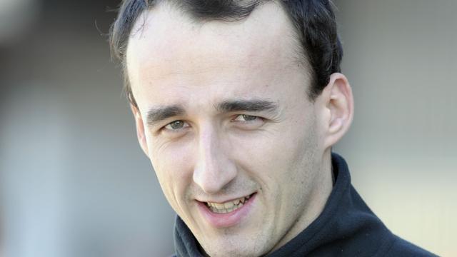 Kubica krijgt kans bij Mercedes in DTM