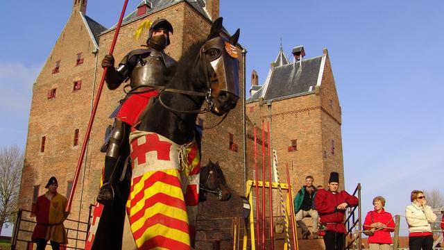 'Sluiting dreigt voor vier rijksmusea'