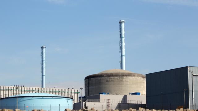 Franse kerncentrale dicht na brand