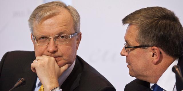 'Grieks bankroet erger dan noodmaatregelen'