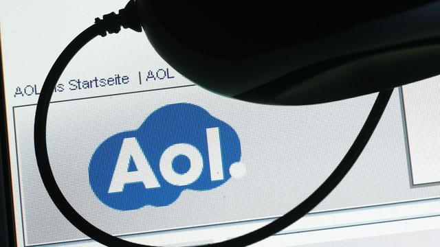 Eerste omzetstijging AOL in acht jaar