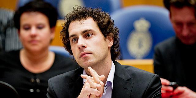 Martijn van Dam kandidaat fractievoorzitter PvdA