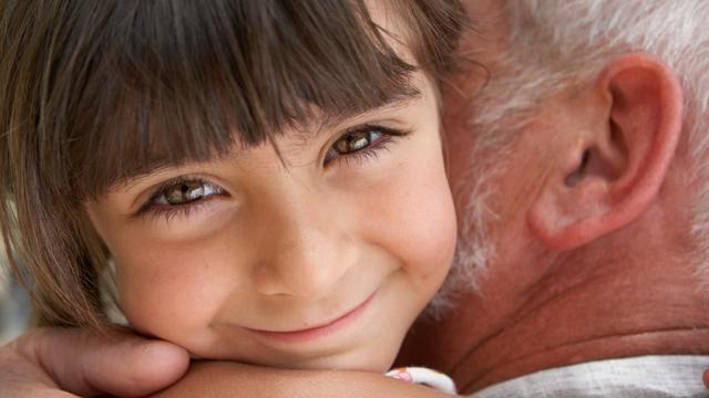Grootouders nemen deel kinderopvang over