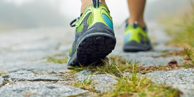 'Regelmatig bewegen lijkt remedie tegen burnout'