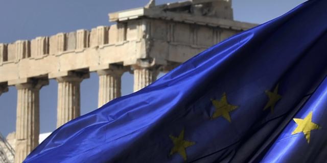 'Geen eurocommissaris Griekenland'