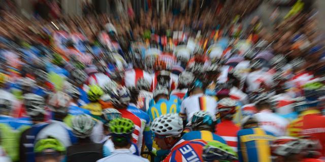 Wesley Kreder wint Ronde van de Vendée