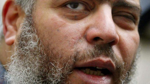 Abu Hamza uitgeleverd aan VS