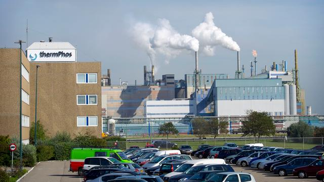 Serieuze interesse in overname Thermphos