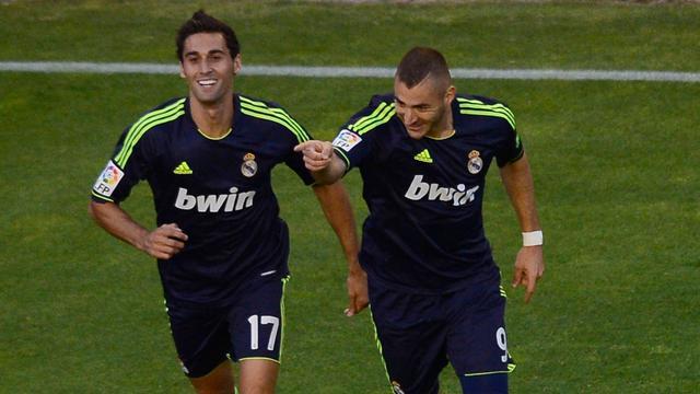 Real Madrid verslaat Rayo Vallecano in uitgesteld duel