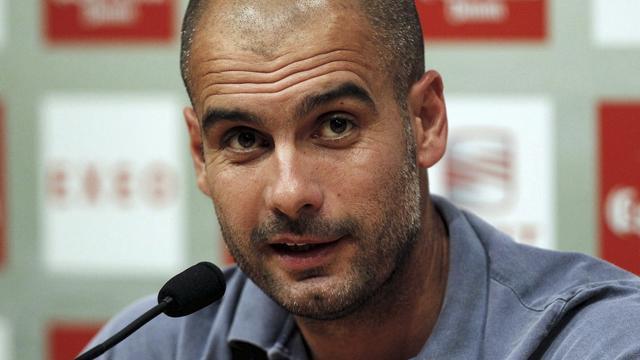 Guardiola leeft mee met Afellay