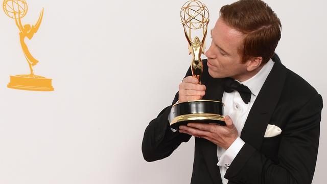 Emmy's voor de 64e keer uitgereikt
