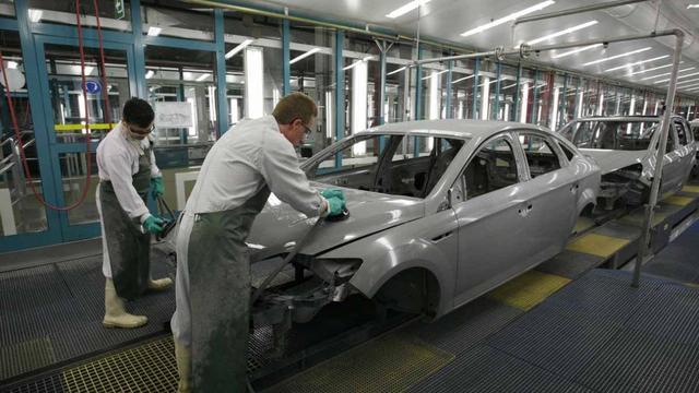 '77.000 euro per ontslag bij Ford'