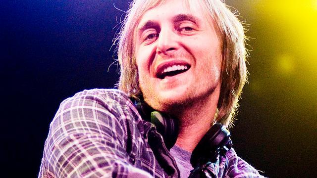 'Huwelijk David Guetta na ruim twintig jaar over'