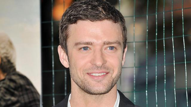 'Justin Timberlake is hopeloos romantisch'