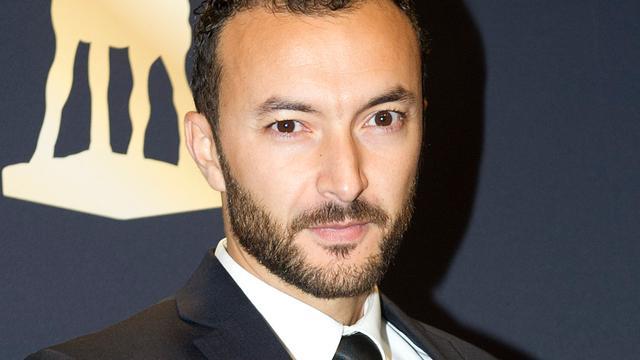 Dochtertje voor acteur Nasrdin Dchar