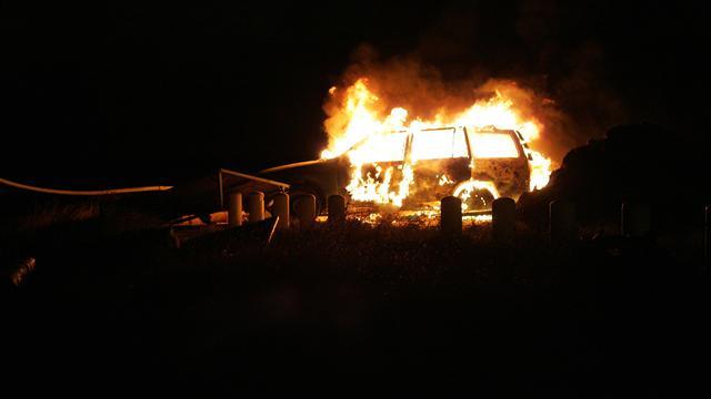 'Verdachte aanslag Benghazi dood in Caïro'