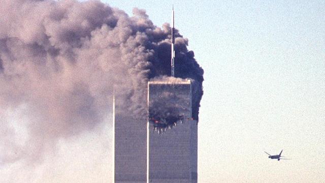 Brandweerman aanslagen WTC geïdentificeerd