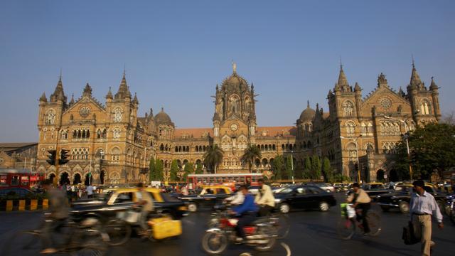 Pakistan pakt opnieuw verdachte Mumbai-aanslagen op