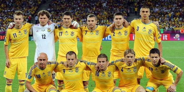 Pavlov nieuwe bondscoach van Oekraïne