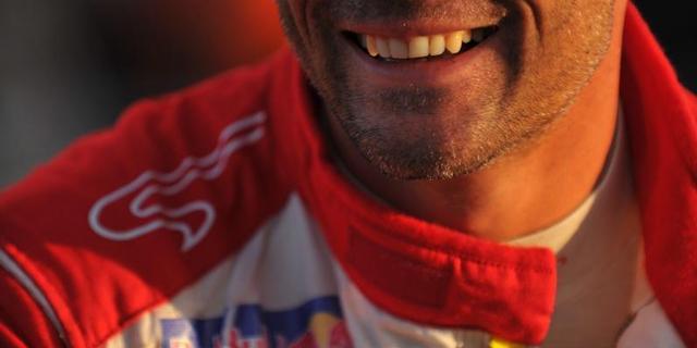 Loeb rijdt niet alle rally's in 2013