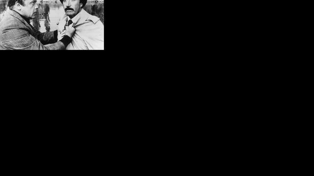 Acteur Herbert Lom overleden