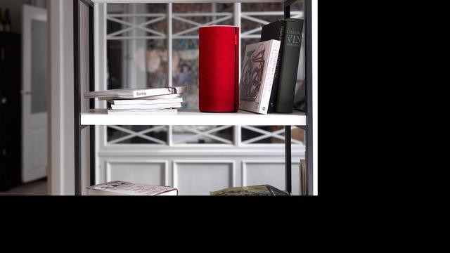 Libratone introduceert 'eerste' portable Airplay-speaker