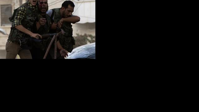 Veiligheidsraad VN veroordeelt aanslagen Aleppo