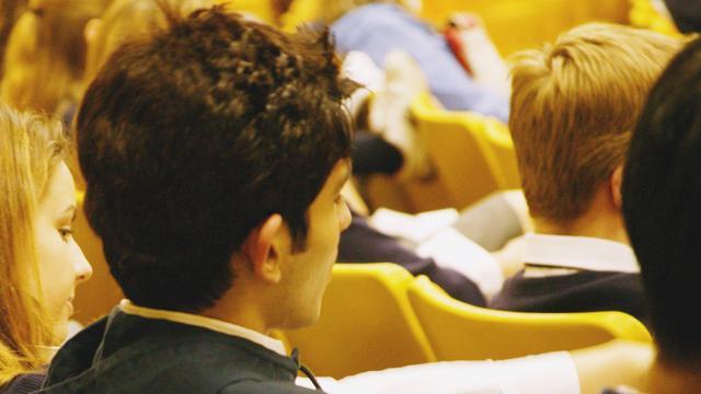 Duisenberg School of Finance stopt