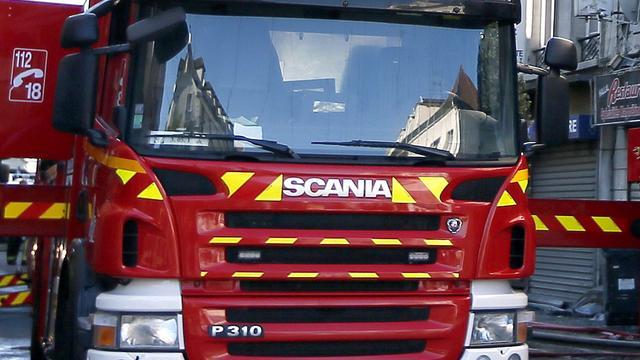 Brandweer haalt Fransman van 320 kilo uit huis