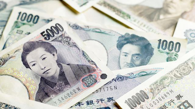 Kleine stimulans Japanse economie
