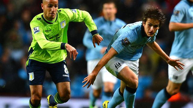 Manchester City sneuvelt tegen Aston Villa in League Cup