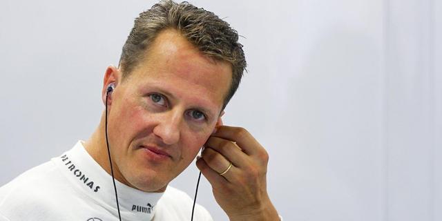 Sauber heeft interesse in Schumacher